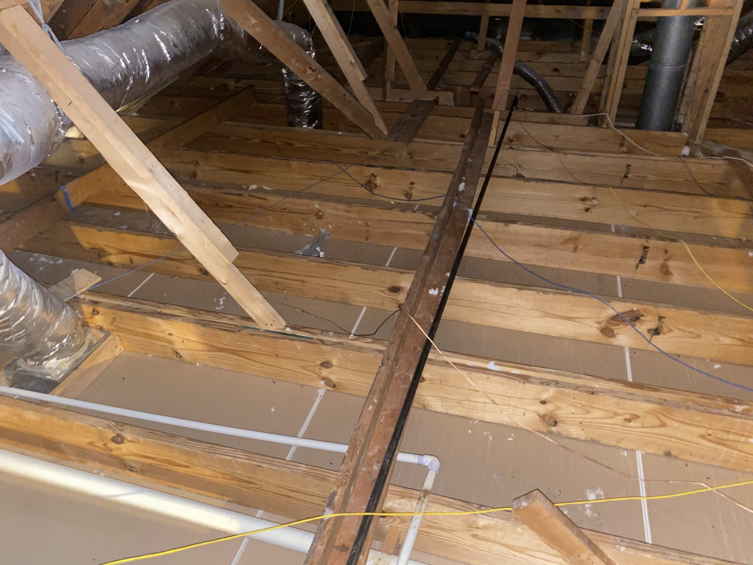 Insulation Removal Houston