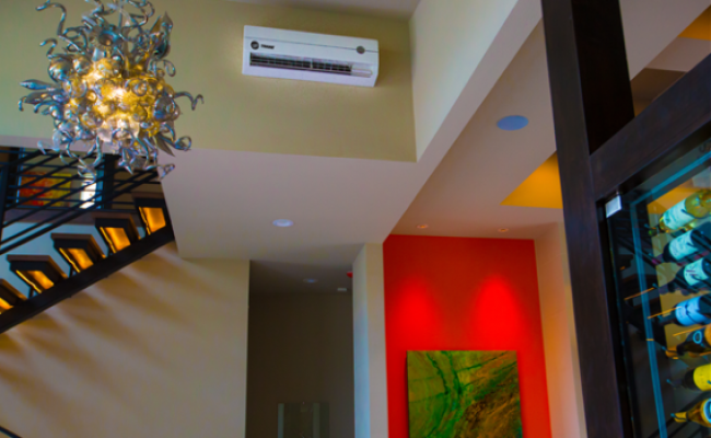 Ductless AC Houston TX